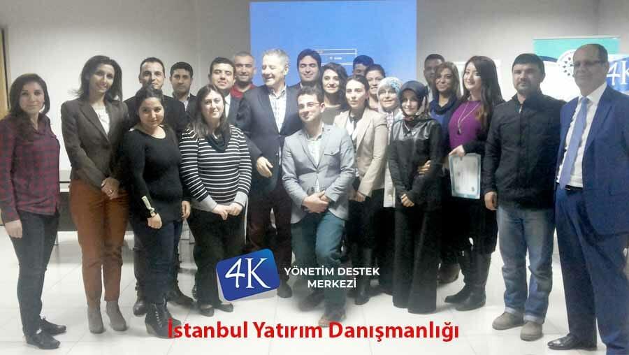 İstanbul Yatırım Danışmanlığı